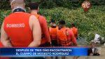 VIDEO | Encuentran cuerpos de ahogados en Manabí