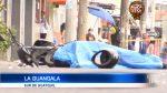 VIDEO | Guardia de seguridad es asesinado al sur de Guayaquil