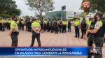 Informe: Operativos antidelicuenciales en Milagro para combatir la inseguridad