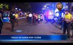 VIDEO |Así luce Guayaquil a pocas horas de que inicie el toque de queda