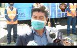 VIDEO | Se incrementarán en Quito los controles de restricción vehicular