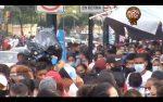VIDEO |Las aglomeraciones se intensifican en La Bahía de Guayaquil
