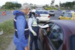 ATM realiza operativos en Guayaquil