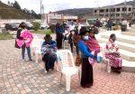 Vicepresidencia brindó atención integral de salud a niños en Chimborazo