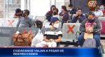 VIDEO | Esta es la situación del Terminal de Terrestre de Quitumbe