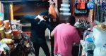 VIDEO | Asaltan con una subametralladora en violento atraco en Manabí