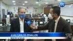 VIDEO | Ministro de Salud aclara sobre llegada de nueva cepa de Covid al Ecuador