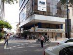 ¡ATENCIÓN! Se registró una amenaza de bomba en la Fiscalía del centro de Guayaquil
