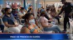 VIDEO | En Durán se quejan por exceso en incremento de pagos de predios
