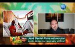 VIDEO |José Daniel Parra estuvo en terapia intensiva por tres semanas debido la coronavirus