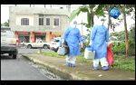 VIDEO |En Guayaquil los casos positivos de COVID-19 siguen en aumento