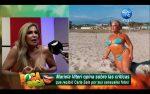 """VIDEO  """"Siempre fue osada"""": Mariela Viteri sobre las sensuales fotos de Carla Sala"""