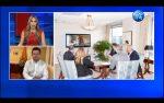 VIDEO | Entrevista con el secretario de Gabinete sobre acuerdo con la DFC