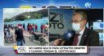 Entrevista   Ciudadanos que no alcancen a sufragar se les entregaría certificado (VIDEO)
