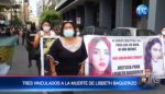 Novedades en vinculados en caso del femicidio de Lisbeth Baquerizo