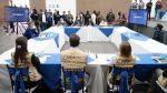 CNE entrará a sesión para definir el pedido de recuento de votos