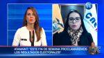 VIDEO | CNE prevé proclamar resultados oficiales de las elecciones este fin de semana