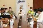 Se instala mesa de seguridad en Guayaquil por situación carcelaria