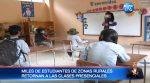 VIDEO |Más de cuatro mil niños retornaron a clases presenciales