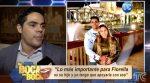 VIDEO   Jimar Vera habla de su relación con Fiorella Bruno: ¿Para cuándo la boda?
