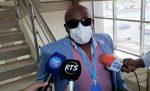 VIDEO |Richard Barker acudió a rendir versión en caso Ruales