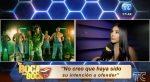 VIDEO | Michela Pincay sobre la canción de Dayanara Peralta