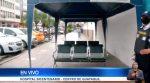 VIDEO  Casos de Covid han disminuido en hospital Bicentenario