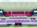 El estadio Banco Guayaquil abrió sus puertas al mundo