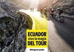 Etapa amateur del Tour de Francia se correrá en Ecuador