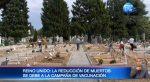 Europa supera el millón de muertos por Covid-19