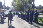 1.567 operativos de la Policía Nacional se han realizado en el toque de queda