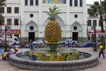 Milagro, el Jardín Tropical del Ecuador se desarrolla en medio de aventuras y turismo