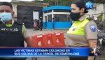 Dos reos fueron encontrados ahorcados en cárcel de Esmeraldas