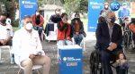 Más de un millón de dosis de vacunas anticovid se han aplicado en Ecuador