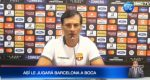 Se filtra alineación de Barcelona para enfrentar a Boca Juniors