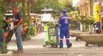 Millonarios contratos por trapear y barrer Guayaquil
