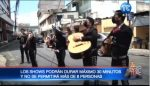 Mariachis y músicos sí podrán cantar por el día de las madres