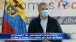 Gobierno de Colombia y Comité del Paro busca poner fin a las protestas