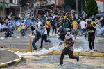Trece días de protestas dejan 42 muertos en Colombia