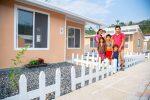 Misión Casa Para Todos fue galardonada internacionalmente como una política innovadora