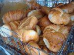 Suspendido el incremento del precio del pan