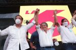 PSC anuncia ruptura de alianza con CREO y el gobierno de Guillermo Lasso