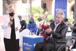 Ecuador: Dos millones de dosis de vacunas contra COVID-19 aplicadas