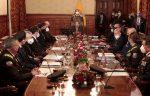 Primera reunión bilateral entre Ecuador y Estados Unidos se registró este martes