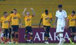 Barcelona puntero y clasificado a octavos en Copa Conmebol Libertadores