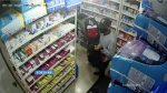 Delincuentes asaltan una farmacia durante la madrugada
