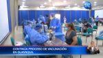 ¿Cómo avanza el proceso de vacunación en el país?