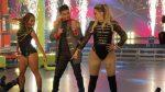 Presentación de Carlos Scavone y Erika Vélez - Las Infaltables de Toda Fiesta | Ronda 10