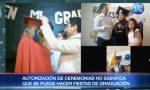 Se permiten ceremonias de graduación en Sierra y Amazonía