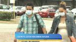 Padres de quintillizos recibieron ayuda por parte de la Alcaldía de Guayaquil